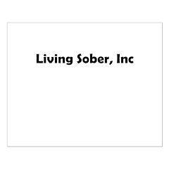 living-sobr-inc Posters