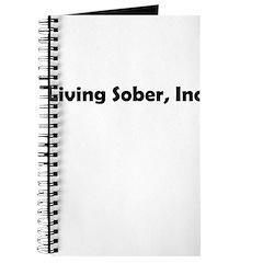 living-sobr-inc Journal