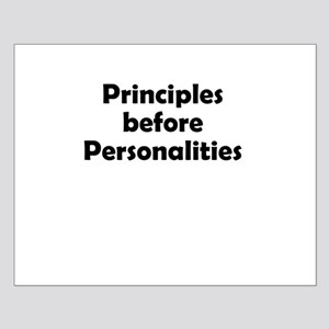 principles=personlaities Posters