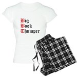 big-book-thumper-2 Pajamas