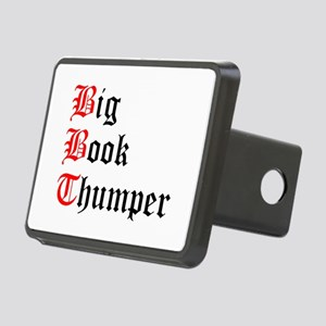big-book-thumper-2 Hitch Cover