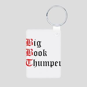 big-book-thumper-2 Keychains