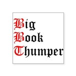 big-book-thumper-2 Sticker