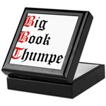 big-book-thumper-2 Keepsake Box