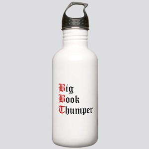 big-book-thumper-2 Water Bottle