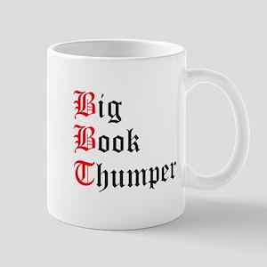big-book-thumper-2 Mugs