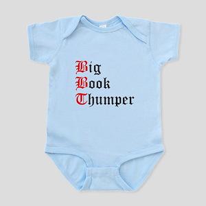 big-book-thumper-2 Body Suit