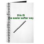 easier-softer Journal