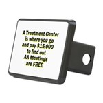 meetings-free Hitch Cover