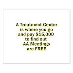 meetings-free Posters