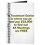 meetings-free Journal