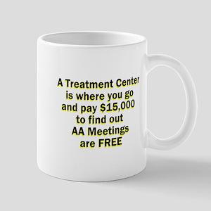 meetings-free Mugs