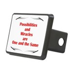 2-possibilites-are Hitch Cover
