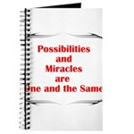 2-possibilites-are Journal