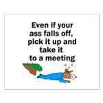 ass-falls-off Posters