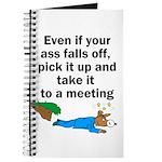 ass-falls-off Journal