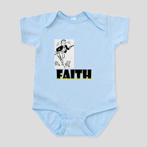 faith Body Suit