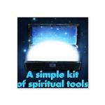 spiritual-tools Sticker