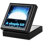 spiritual-tools Keepsake Box