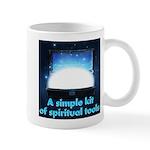 spiritual-tools Mugs