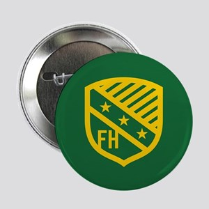 """Farmhouse Fraternity Yellow Crest 2.25"""" Button"""