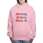 meeting-makers Sweatshirt