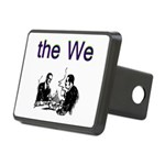 the-we Hitch Cover