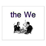 the-we Posters