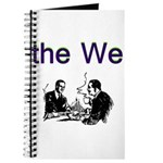 the-we Journal