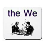 the-we Mousepad