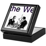 the-we Keepsake Box