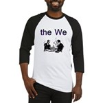 the-we Baseball Jersey