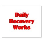 daily-recovery Posters