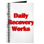 daily-recovery Journal