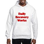 daily-recovery Sweatshirt