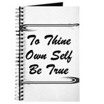 thine-own-self Journal