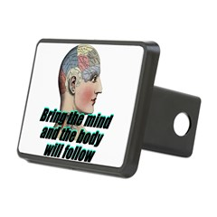mind-will-follow2 Hitch Cover