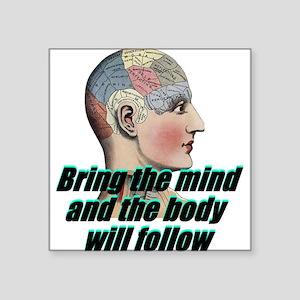 mind-will-follow2 Sticker