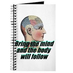 mind-will-follow2 Journal