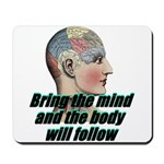 mind-will-follow2 Mousepad