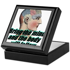 mind-will-follow2 Keepsake Box