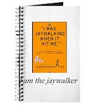 jaywalking Journal