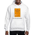 jaywalking Sweatshirt