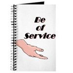 be-of-service Journal