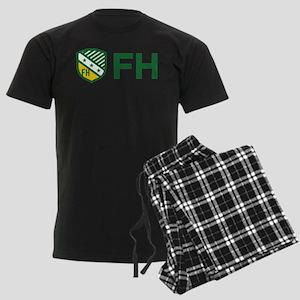 Farmhouse Fraternity FH Men's Dark Pajamas