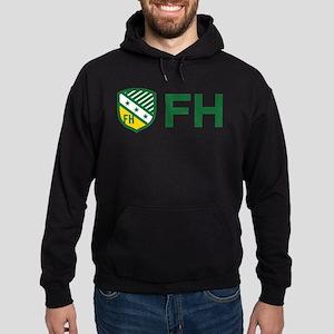 Farmhouse Fraternity FH Hoodie (dark)