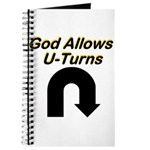 u-turns Journal