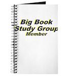 big-book-study-group Journal