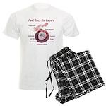 peel-back-layers Pajamas