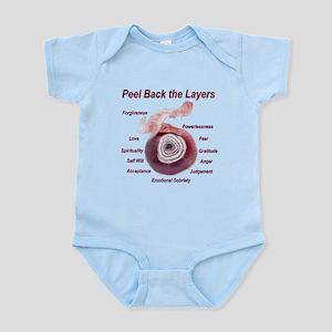 peel-back-layers Body Suit
